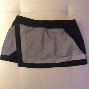 Reflective running 🏃♀️ skirt